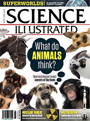 Science Illustrated